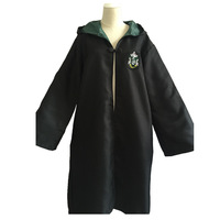 Harry Potter Magic Robe Cloak Harry Clothing School Magic Clothes Cosplay Costumes T2873