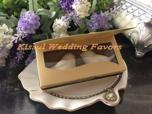 50pcs/lot (25boxes) Love Birds Salt and Pepper Shakers Wedding Favors