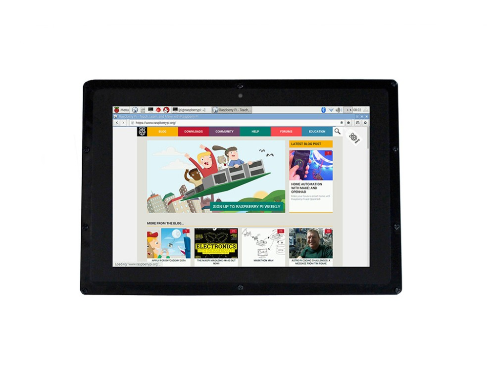 10.1inch-HDMI-LCD-B-with-Holder-10