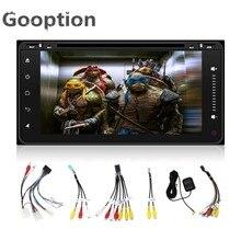 Nueva Tienda! TOYOTA Android 4.4 WI-FI GPS de Navegación de DVD Del Coche 2 din PC Del Coche EN EL TABLERO Para toyota/RAV4/Corolla/Avensis/Hilux/Camry