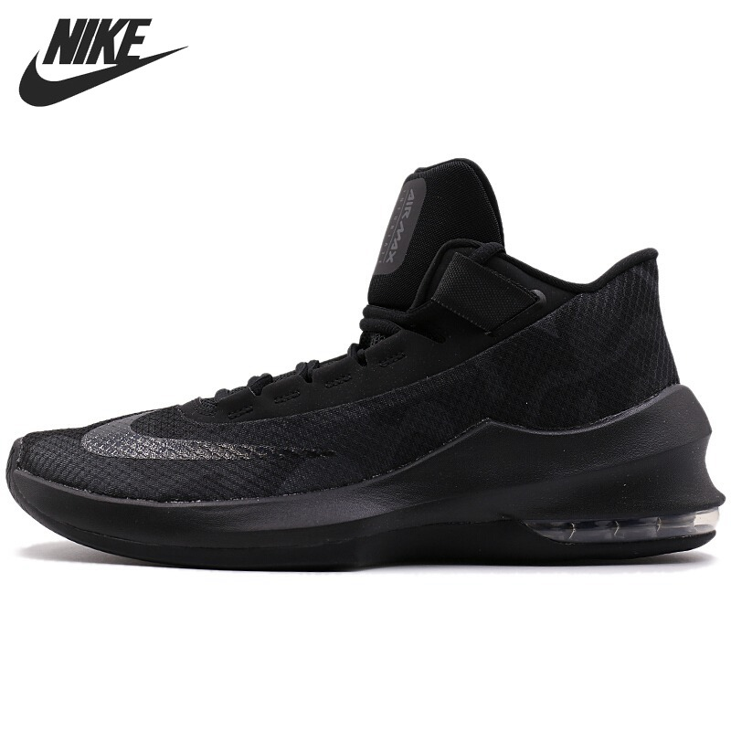 Original New Arrival 2018 NIKE AIR MAX INFURIATE 2 Men's Basketball Shoes Sneakers все цены