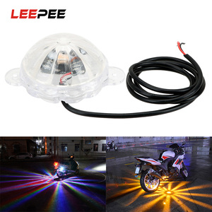LEEPEE Motorbike Flash Strobe