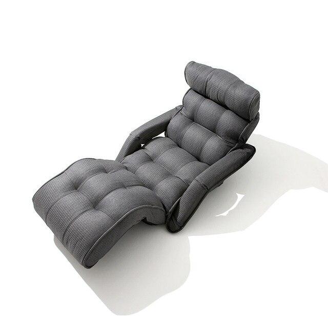 Contemporain Chaise Pliante Lit Japonais Style Pliable Unique Canapé - Mini canapé