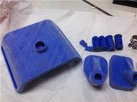 Массовое производство пользовательские SLA SLS Пластик быстрого прототипирования 3D печать Услуги