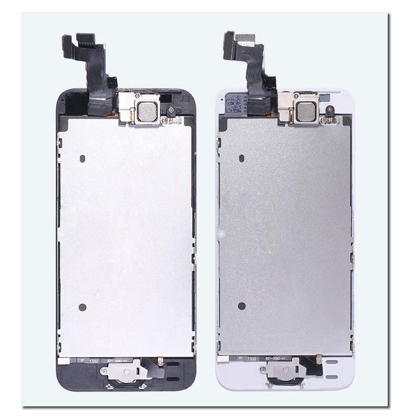 LCD Full Assembly For iPhone 5s (4)