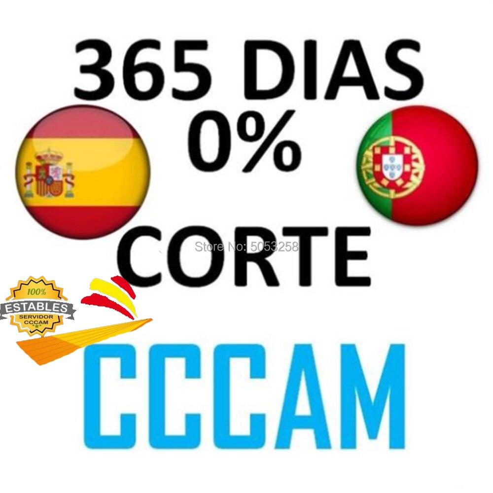 Europe Cline Cccam Server ccam 7 lines Oscam Europe For DVB S2 2