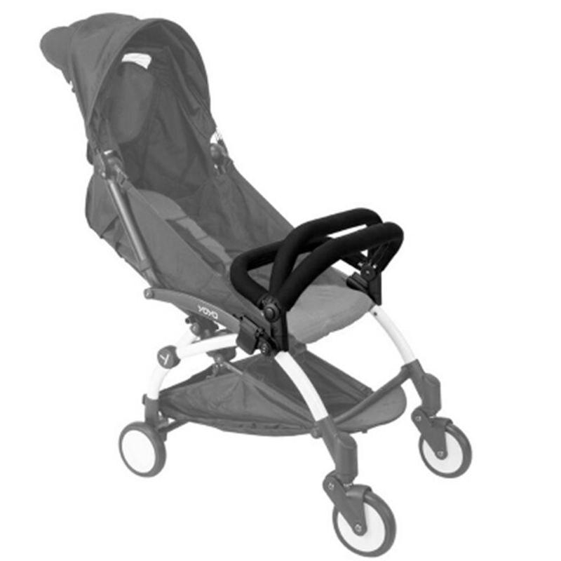 Baby Stroller Adjustable Armrest Bumper Infant Yuyu Yoyo Yoya Pram Stroller Accessory Cart Bar Safety Carriages Pushchairs