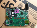 Novo, 518432-001 para hp pavilion dv6 dv6-1000 dv6t laptop motherboard notebook com ati hd4550 gráficos 1 gb
