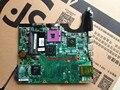 Nuevo, 518432-001 placa madre del ordenador portátil para hp pavilion dv6 dv6-1000 dv6t $ number con ati gráficos hd4550 1 gb