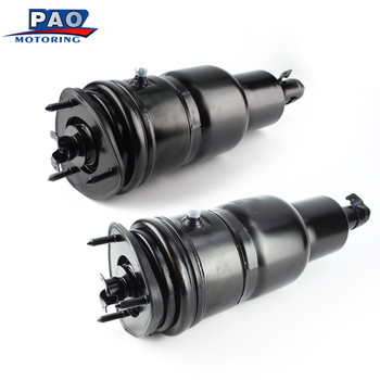 New Pair Air Suspension For TOYOTA Lexus LS600h 2008-2009 Front Left and Right Shock Absorber OEM 48010-50203,48020-50203