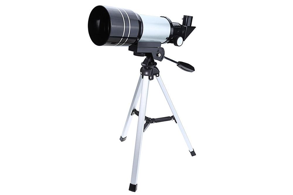 Outlife 1 pc f30070m bermata profesional ruang astronomi teleskop