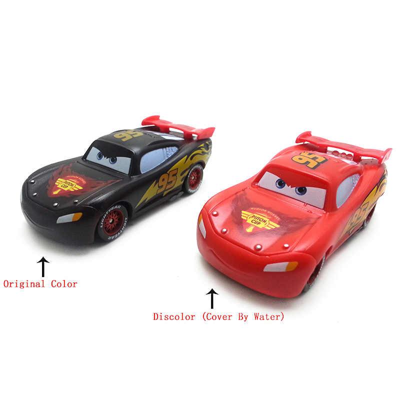 Coche Cambio Lightning Disney Envío 55 1 Nuevo Pixar Boost Juguete Y Rod Holgado Color Coches De Doc Wingo Huston Mcqueen Snot Plástico vN8nm0w