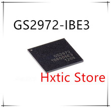 NEW 1PCS/LOT GS2972-IBE3  GS2972 BGA-100 IC