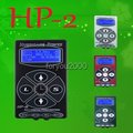 Best Quanlity Power Digital Tattoo Power Supply LCD Display 8 Colors For Kits Machine Needle Tubes PRO