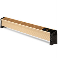 220V AUX Electric Heater Convector Fast Heating Heater Screen Touch With Remote Control Warm Keep Air Humidity