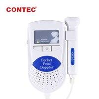 CE FDA Approved Sonoline A Fetal heart doppler, Free Probe included, No Display Screen