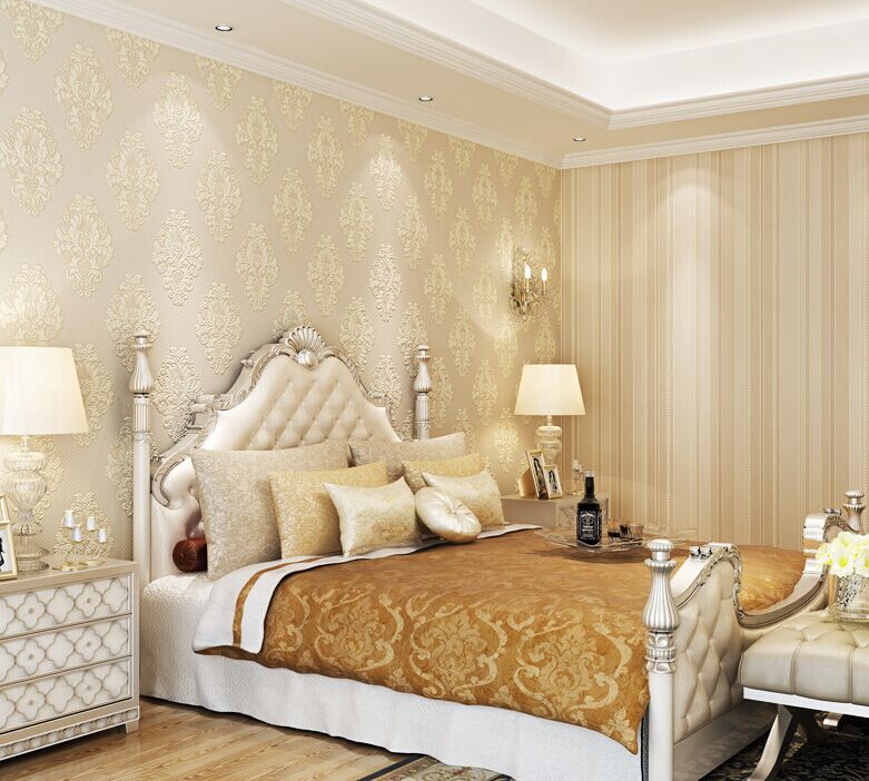 Modern Silver Wall Decorations Frieze - Wall Art Collections ...