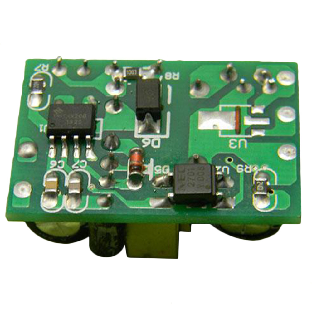 <font><b>Super</b></font> Deals 12V 450mA 5W <font><b>AC-DC</b></font> <font><b>Power</b></font> <font><b>Supply</b></font> Buck Converter Step Down Module for Top Sale