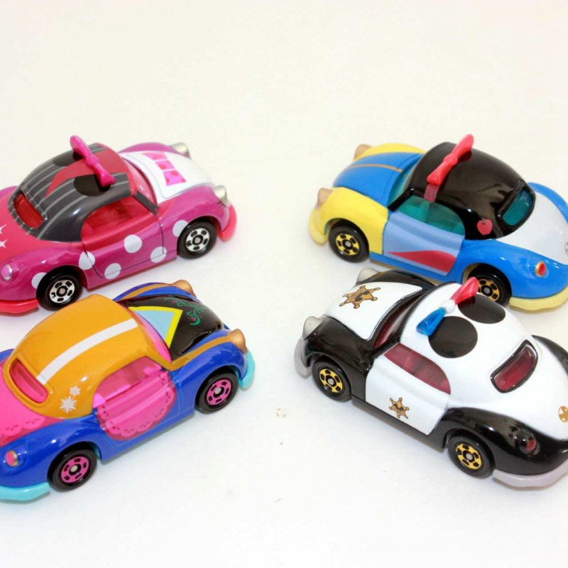 Hot Sale Disney Toys for Children Birthday Gifts High Quality Metal Alloy Diecast Cartoon Forzen Cars Action Figures MR317