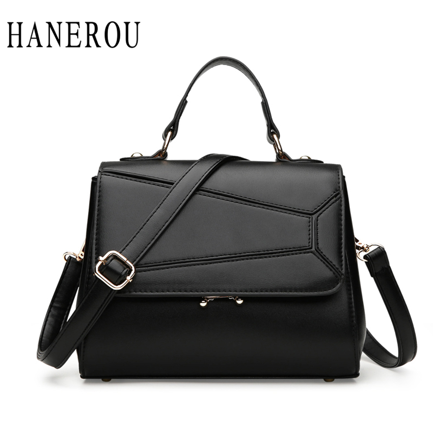 ФОТО Fashion Thread Crossbody Bags For Women 2017 Luxury Handbags Women Bags Designer High Quality PU Leather Messenger Bag Sac Femme