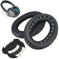 Fones de Ouvido por atacado Substituição Ear Pads Almofada Universal Para Bose QC2 QC15 AE2 AE2I Para QuietComfort Fones De Ouvido de Alta Qualidade