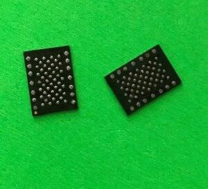 Image 1 - 2 pcs 원래 제거 오래 된 16 기가 바이트 하드 디스크 낸드 플래시 메모리 ic hdd 칩 프로그래밍 아이폰 6 6g 6 + 6 p 플러스