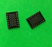 2 pcs Originale Rimuovere Il Vecchio 16 GB Hardisk Nand flash memory IC HDD chip Programmato Per il iphone 6 6g 6 + 6 p più