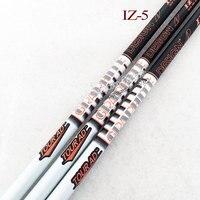 Cooyute New Golf driver shaft Tour AD IZ 5 Golf wood shaft AD Clubs Graphite shaft Regular or Stiff Golf shaft Free shipping