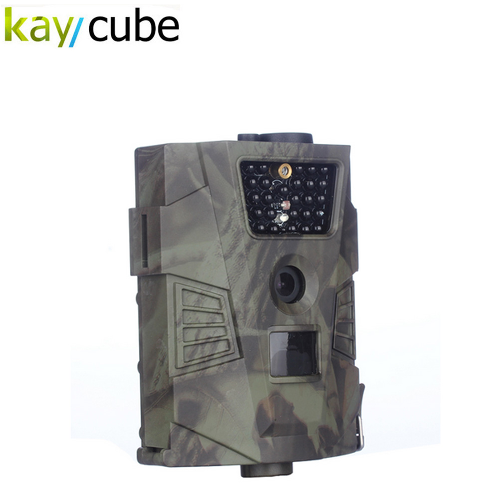 Hunting Camera 1080P 720P 940NM 12MP Infrared Night Version Motion Detection Outdoor Wildlife Trail Cameras Trap NO LCD Screen free shipping wildlife hunting camera infrared video trail 12mp camera
