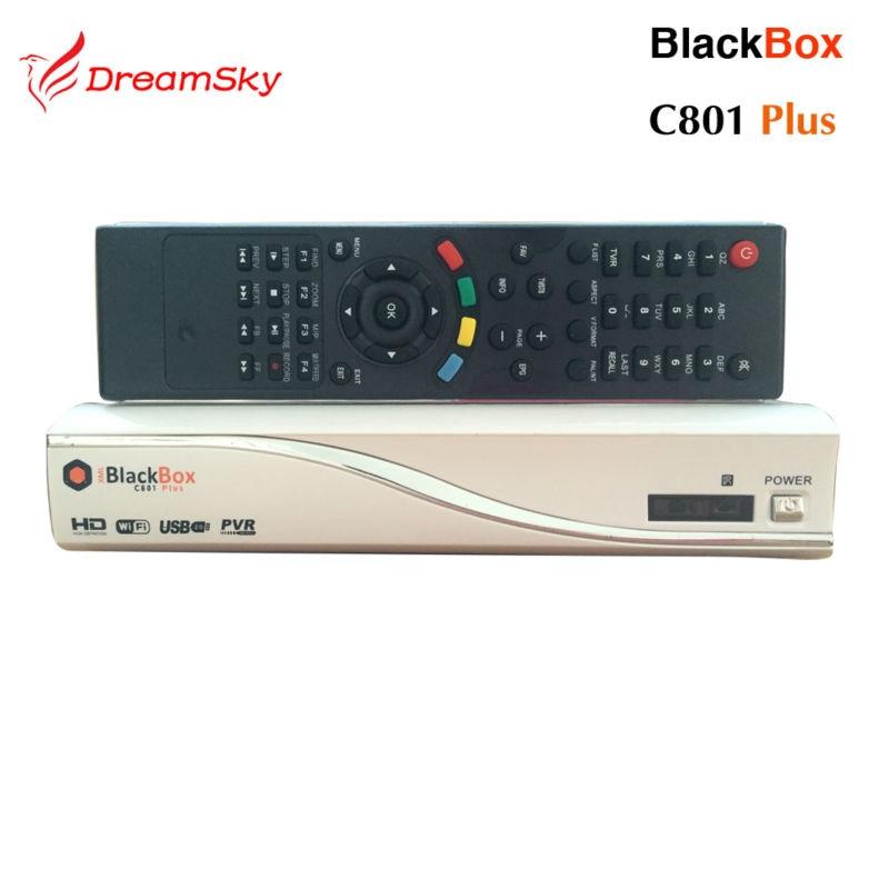 Singapore TV box Blackbox C801Plus newer than Blackbox C801 HD,QBOX 5000HDC,For HD,Football Channels xdevice blackbox 48 в новосибирске