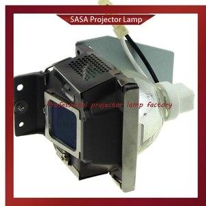 Image 3 - Miễn phí vận chuyển Chất Lượng Cao RLC 055 Replacemen Bóng Đèn Máy Chiếu với Nhà Ở cho VIEWSONIC PJD5122 PJD5152 PJD5352 Máy Chiếu