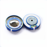 40mm speaker unit 500ohms high impedance driver High quality K99 good for open shell 2pcs