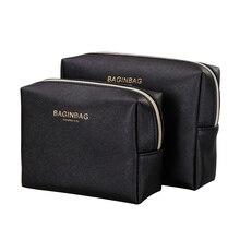 Fashion Cosmetic Bag Large Capacity Makeup Bags Waterproof Cosmetic Storage Bag