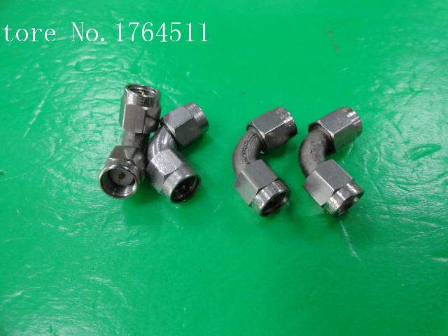 [BELLA] Imported ASTROLaB INC 16301 DC-18GHZ SMA Disassemble Revolution SMA Male Connector