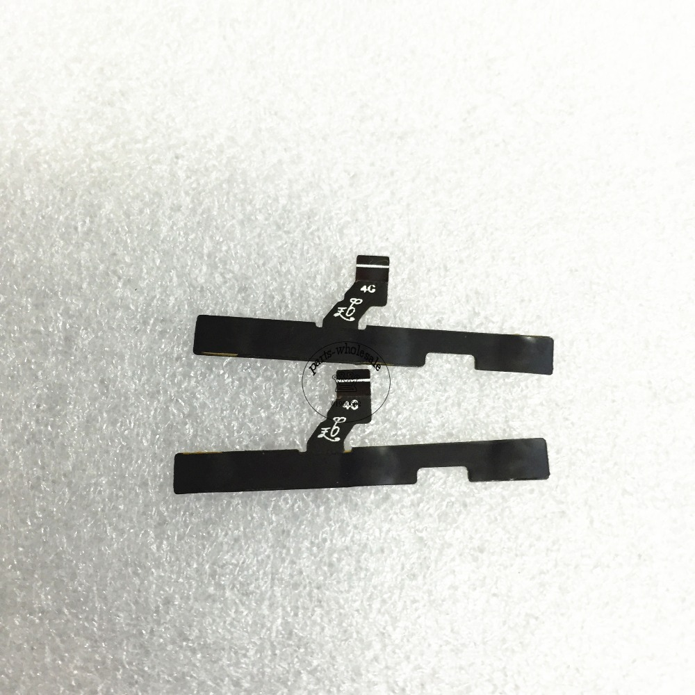 for Xiaomi Redmi Note 3G Side Power ON OFF Volume Key Button Switch Flex Cable Ribbon Replacement Repair Spare Parts