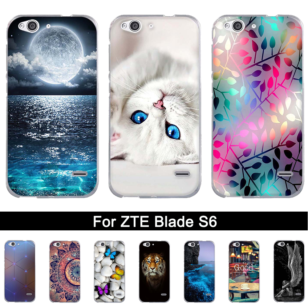 top 9 most popular phone cover zte blade s6 list and get
