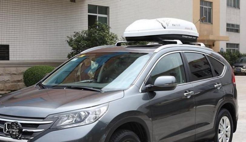 black aluminium for honda crv cr v 2012 2013 2014 2015 2016 roof rack rail baggage luggage cross bar crossbar