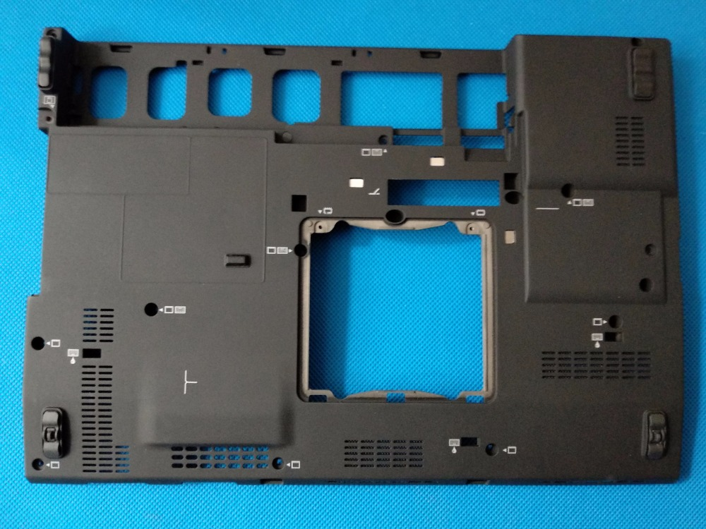 New Original lenovo thinkpad X200 X200S Base bottom cover case 44C9560 42X5180 Laptop Replace Cover
