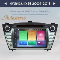 The newest Android8.0 7.1 Car DVD player GPS Navigation For Hyundai IX35 Tucson 2009 2015 Stanav car multimedia autostereo unit