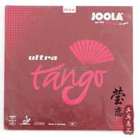 Original Joola ultra tango table tennis rubber table tennis rackets racquet sports