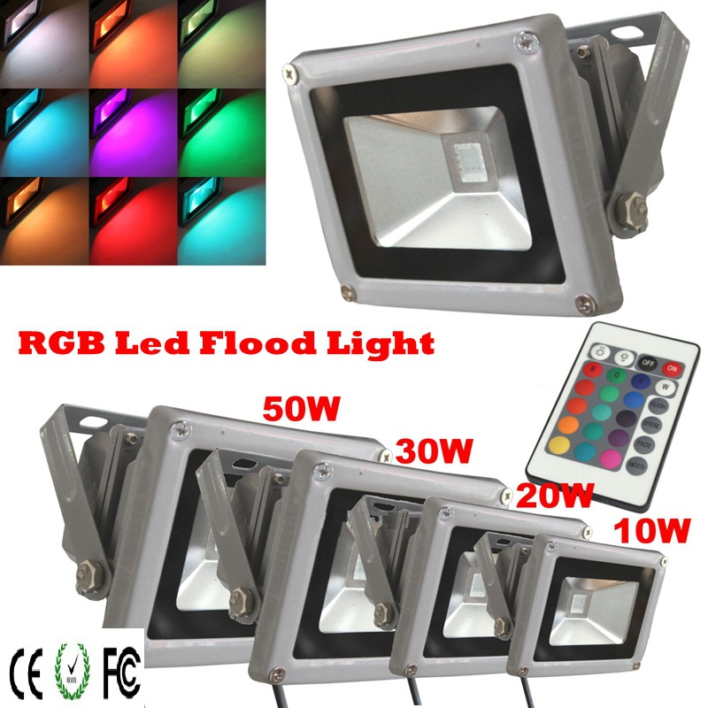 colored outdoor flood lights promotion-shop for promotional