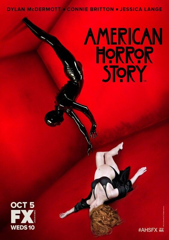 Кадры из фильма американская история ужасов смотреть в hd онлайн