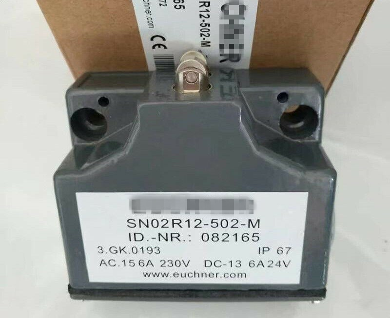 1PC New For Limit Switch SN02R12-502-M #