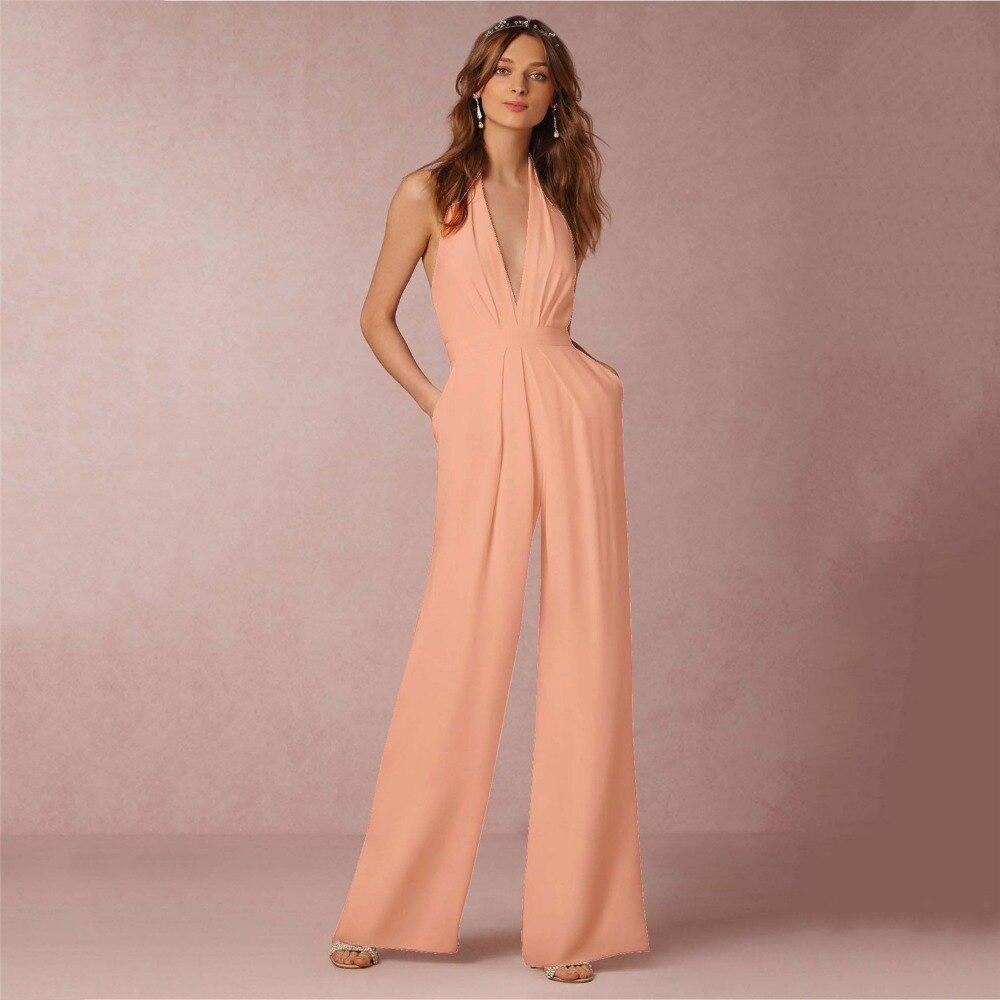 35b0dbdb4fa 2019 Весна для женщин модные элегантные офисные Спецодежда повседневное  комбинезоны для высокое средства ухода за кожей