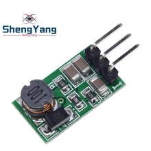 ShengYang  DD4012SA 1A DC 5-40V to 3V 3.3V 3.7V 5V 6V 7.5V 9V 12V Regulator DC-DC Step-Down Buck Converter Module Board