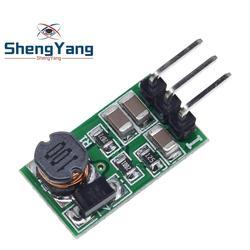 ShengYang  DD4012SA 1A DC 5-40V to 3V 3.3V 3.7V 5V 6V 7.5V 9V 12V Regulator DC-DC Step-Down Buck Converter Module Board