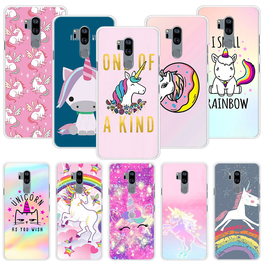 I'm Unicorn As You Wish hard Phone Shell Cases Cover for