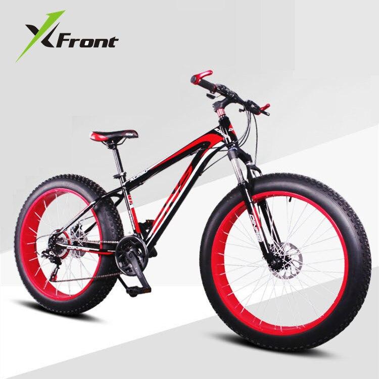 Original X-Front Brand Snowmobile 24,27 Speeds 26
