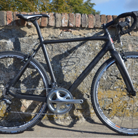 Bb30 велокросс велосипеда углеродного волокна велокросс раме велосипеда тормоза v Размер 51 см
