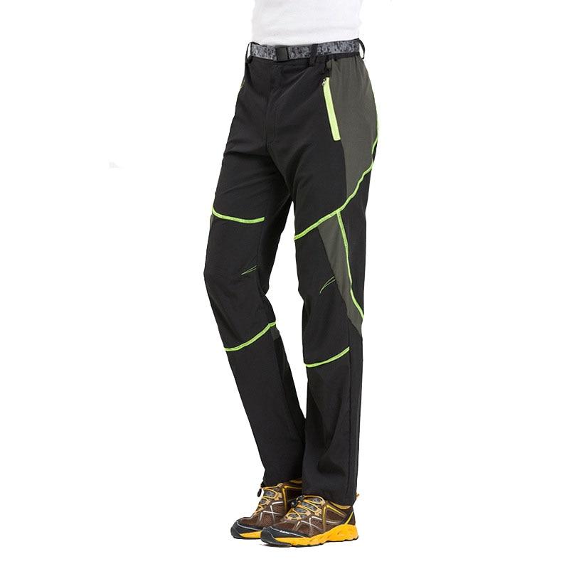2017 Տղամարդկանց ճամբարային արշավ Trekking - Սպորտային հագուստ և աքսեսուարներ - Լուսանկար 2